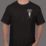 mens-guildan-black-t-shirt-front